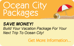 Ocean City Packages